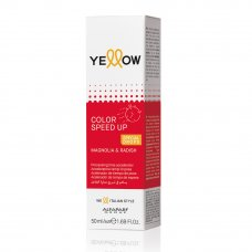 Yellow COLOR Speed UP 50 мл